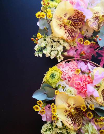Fleuriste à Guéret