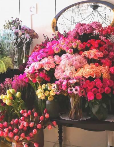 Compositions florales à Guéret
